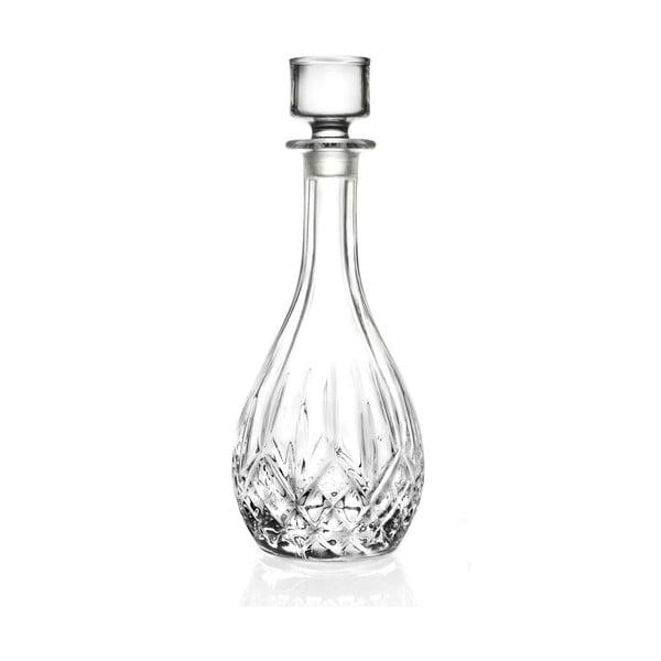 Karafka RCR Cristalleria Italiana Raffaela
