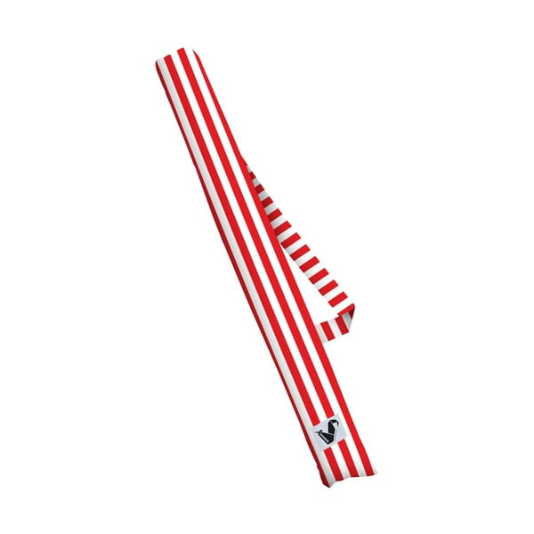 Stan proti větru Wind Banner Red Stripes