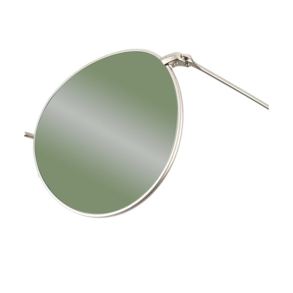 Sluneční brýle Ray-Ban Round Flash Silver