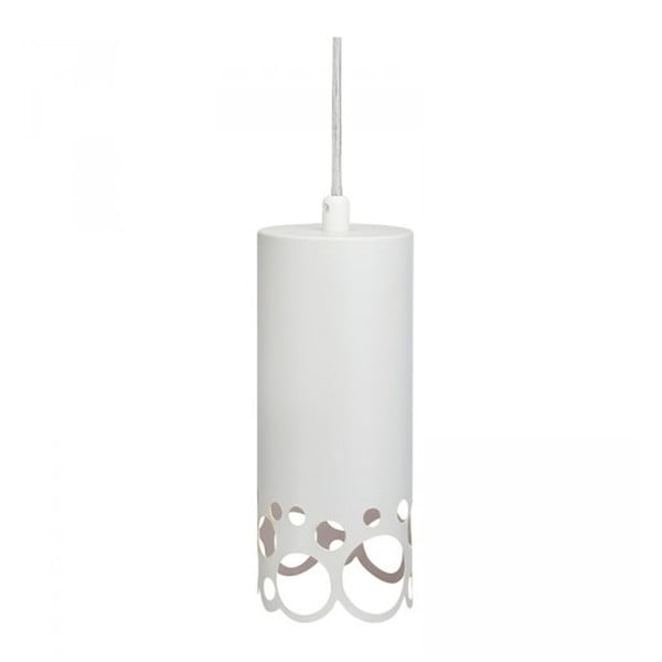 Lampa Bubbles, white, small