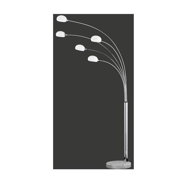 Stojací lampa Five Finge 205 cm
