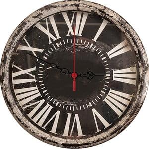 Nástěnné hodiny No Fear, 30 cm