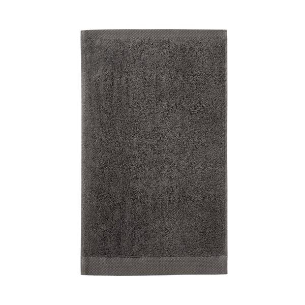 Set ručníku, předložky a difuzéru Pure Basalt