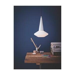 Bílé stropní svítidlo Herstal Dawn