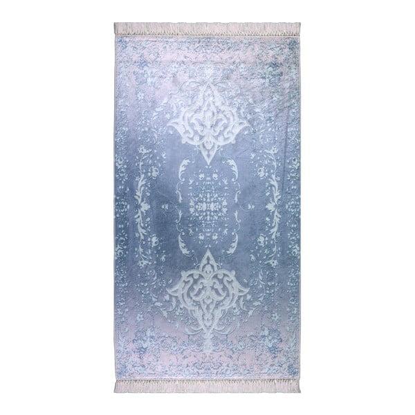 Koberec Vitaus Hali Yesil, 160×230cm