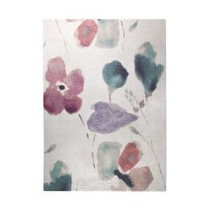 Koberec Esprit Dream Flower, 135x190 cm