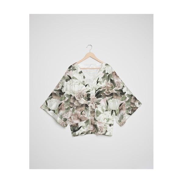 Zdobené kimono Velvet Atelier Lili