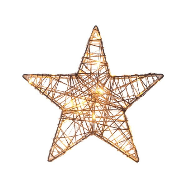 Decorațiune LED DecoKing Star