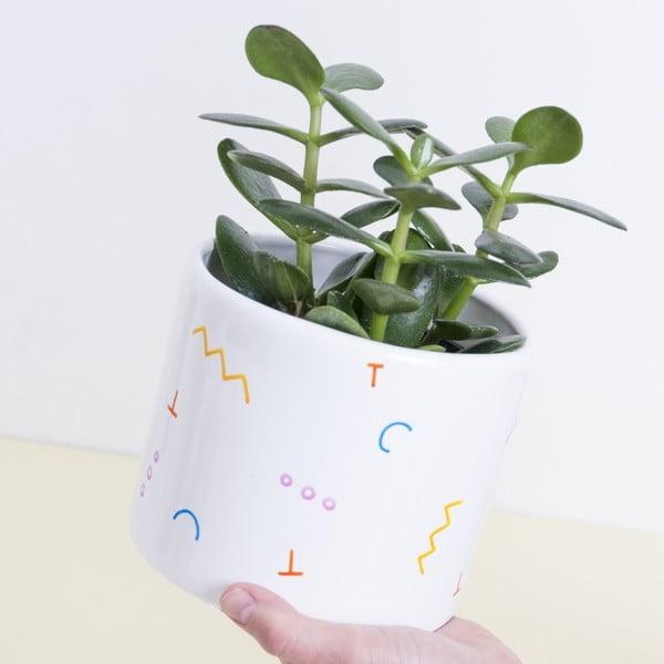 Květináč Colors, 13,5 cm