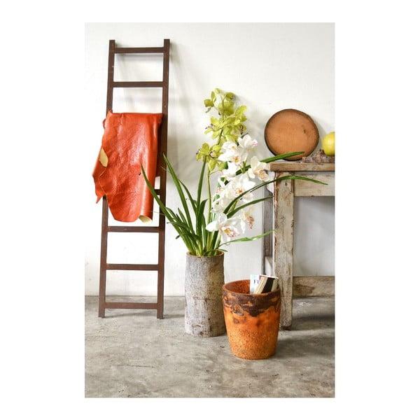 Palmový květináč Long