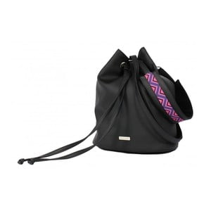 Černá kabelka Dara bags Margot No.19