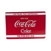 Prostírání Coca Cola Rosso