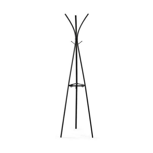 Cuier La Forma Stearn, înălțime 42 cm, negru