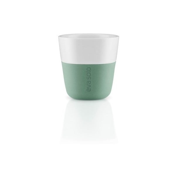 Hrníček Eva Solo Espresso Granite, 80 ml, 2ks