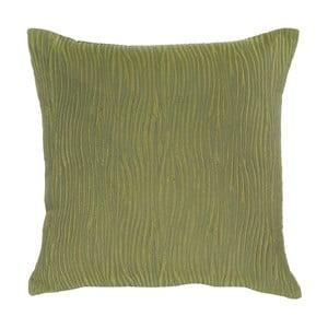 Povlak na polštář Apolena Julta, zelený