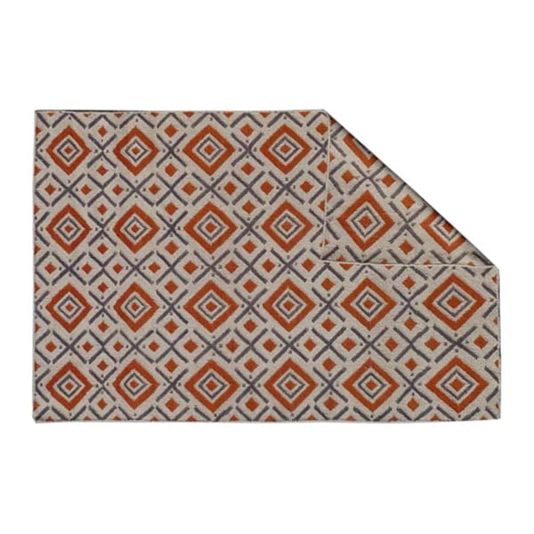 Ručně tkaný koberec Kilim D no. 815, 120x180 cm