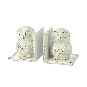 Zarážky na knihy Owl Bookends