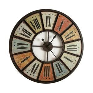 Nástěnné hodiny Pendule Multi