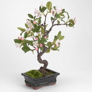 Umělá bonsai Cherry Tree
