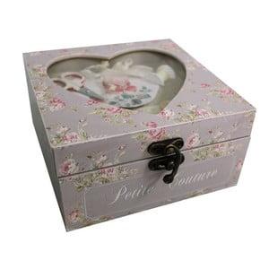 Box na šití Antic Line Petit Couture