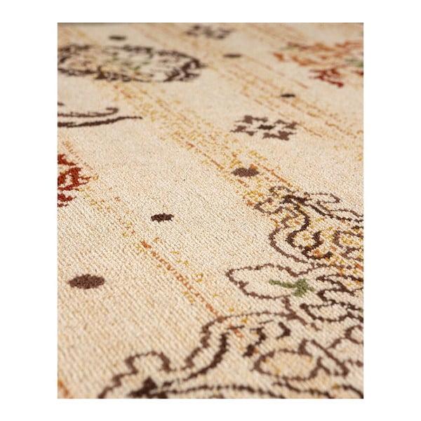Vlněný koberec Coimbra 188 Bereber, 140x200 cm