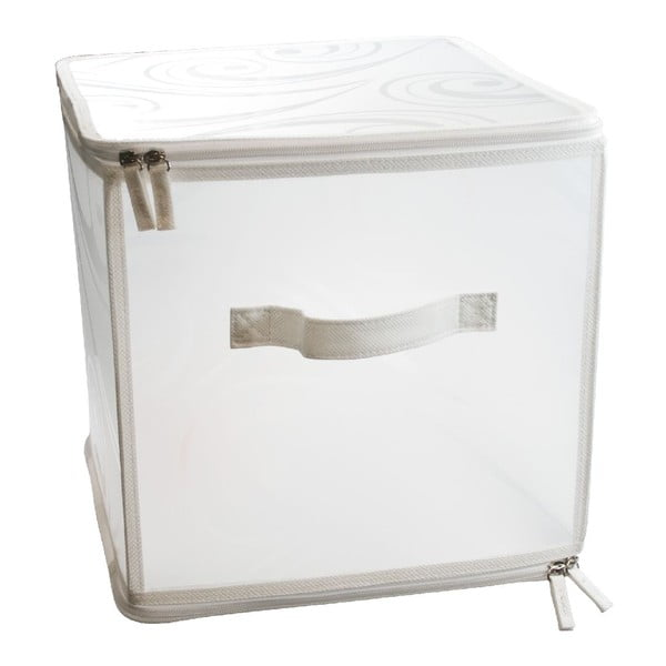 Úložný box Neo White Cube