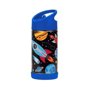 Termoska Petit collage Space, 350 ml