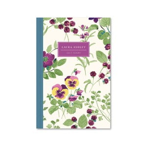 Jurnal A5 Portico Designs Laura Ashley