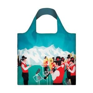 Skládací nákupní taška Orchestra