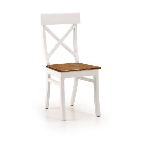 Jídelní židle New White Alexia