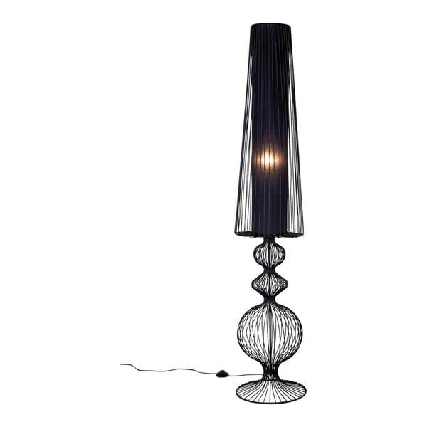 Lampadar Kare Design Swing, negru