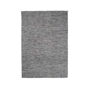 Vlněný koberec Regatta Zinc, 170x240 cm