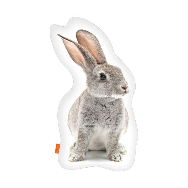 Polštář Rabbit, 40x30 cm