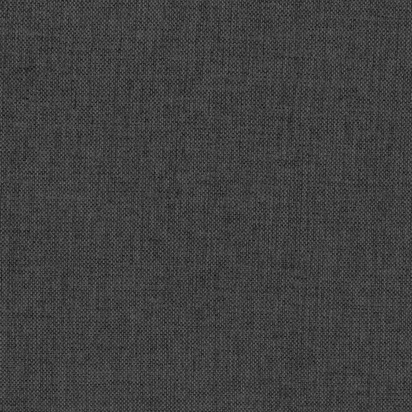 Tmavě šedá dvoumístná pohovka Vivonita Bond