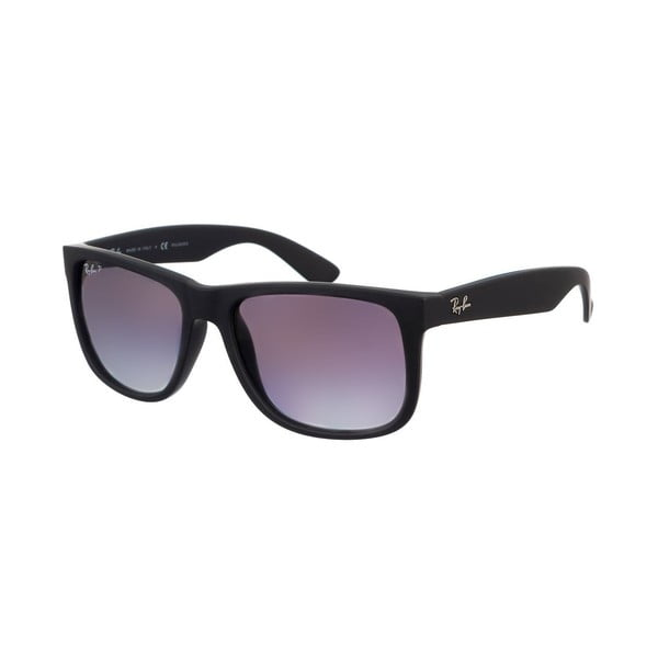 Sluneční brýle Ray-Ban Justin Sunglasses Matt Black
