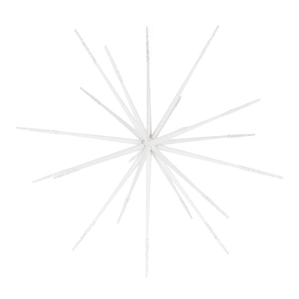 Plastová ozdoba Meteor, 56 cm