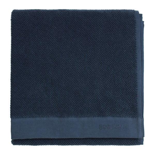 Prosop Essenza Connect, 50 x 100 cm, albastru închis