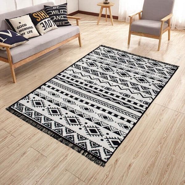 Dwustronny dywan odpowiedni do prania Kate Louise Doube Sided Rug Amilas, 80x150 cm