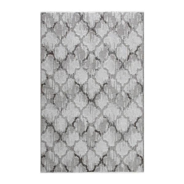 Covor reversibil Homemania  Halimod, 120 x 180 cm, gri