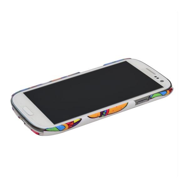 Obal na Samsung Galaxy S3 Jalebi Jalebi Stunning Slippers