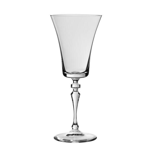 Sada 4 sklenic na víno Crystalline, 225 ml