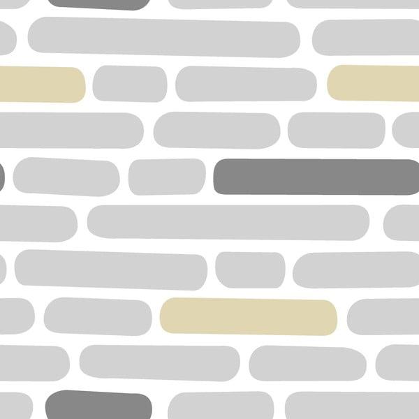 Povlečení Wall Nordicos, 240x220 cm