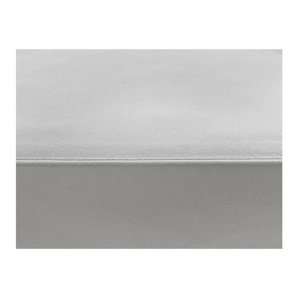 Lenjerie de pat Mumla, 160 x 200 cm, gri