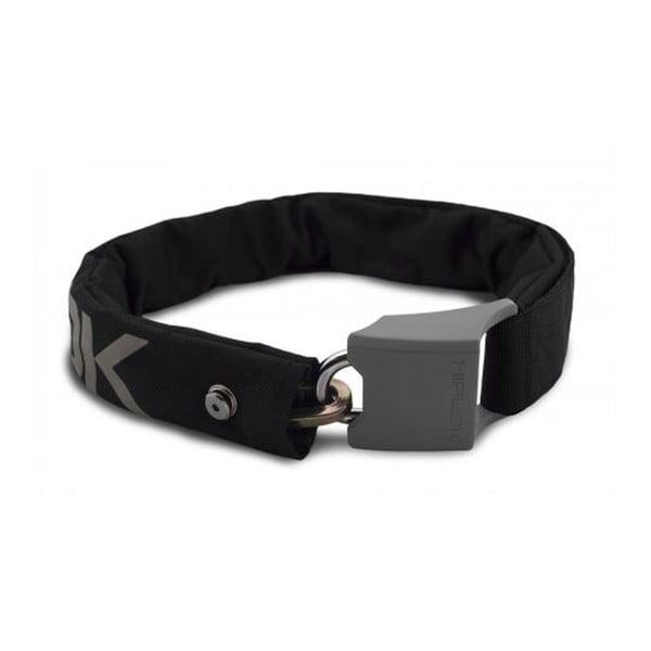 Zámek na kolo Hiplok V1.5, black/reflective/grey