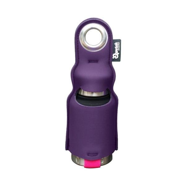 Nerezový termohrnek Mug Esspresso 160 ml s neoprenovou kapsou