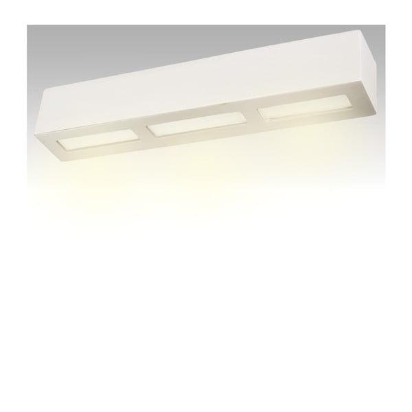 Stropní světlo Hera 54, bílé