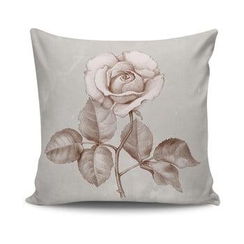 Pernă Roses no. 1, 45 x 45 cm