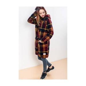 Jachetă Lull Loungewear Checkered, măr. L