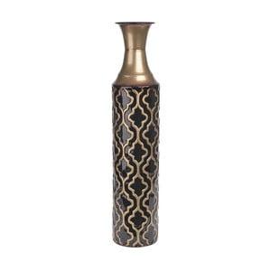 Kovová váza InArt Boho Esha