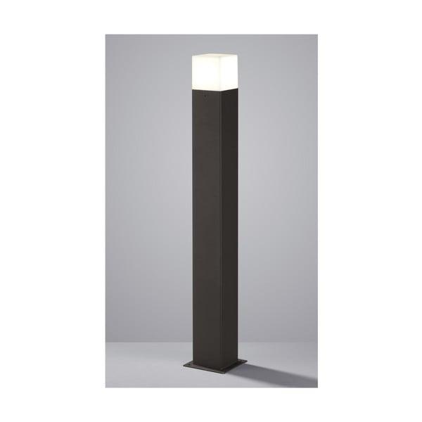 Venkovní stojací světlo Hudson Antracit, 80 cm